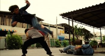 Zemsta w Bangkoku / Bangkok Revenge / Rebirth (2011) 720p.BluRay.DTS.x264-PublicHD