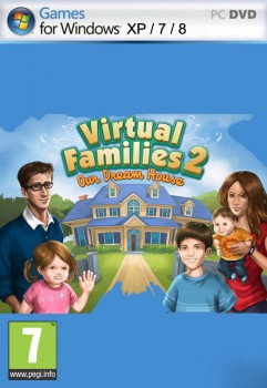 ����� ���� Virtual Families 2 Our Dream House 2013 ����� ������ 5f3a41250803735.jpg