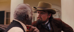 Django / Django Unchained (2012) PL BDRip XviD - BiDA | Lektor PL