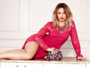 Kimberley Walsh : Sexy Wallpapers x 6