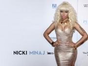 Nicki Minaj : Hot Wallpapers x 2
