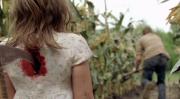 Pos³a?cy 2: Na przeklêtej ziemi / Messengers 2: The Scarecrow (2009) PL.STV.DVDRip.XViD-S0D0Mi45 / Lektor PL