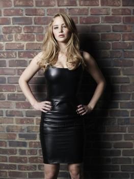 Jennifer Lawrence Promotional photoshoot for X-Men ...