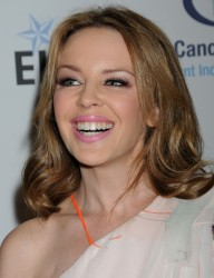 Kylie Minogue - EIF Women's Cancer Research Fund's 16th Annual 'An Unforgettable Evening' in Beverly Hills 5/2/13