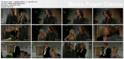 MICHELLE STAFFORD cleavage - y&r - January 3, 2013 - *cleavage*