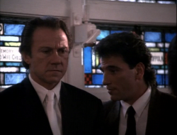 Z³y porucznik / Bad Lieutenant (1992) PL.DVDRip.XviD.AC3-inka | Lektor PL + RMVB + x264