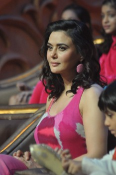 Priety zinta @ unknown event