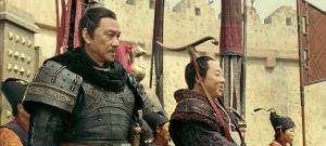 Brutalny odwet / Zhao shi gu er / Sacrifice (2010) PL.BluRay.720p.x264.AC3-LLO + m720p / Lektor PL