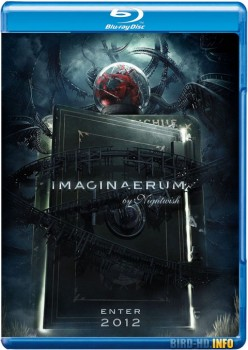 Imaginaerum 2012 m720p BluRay x264-BiRD