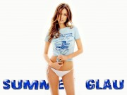 Summer Glau : Sexy Wallpapers x 6