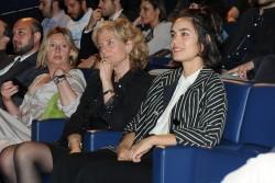 Shannyn Sossamon - 'Desire' premiere in Milan 5/9/13