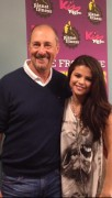 Selena Gomez at Kiss 108 in Boston - May 10, 2013