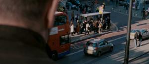Ultimatum Bourne'a / The Bourne Ultimatum (2007) PL.DVDRip.XviD.AC3-inka | Lektor PL + rmvb + x264