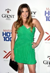 Danielle Fishel - Maxim 2013 Hot 100 Party in Hollywood 5/15/13