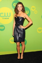 Phoebe Tonkin - CW Network 2013 Upfront in NYC 5/16/13