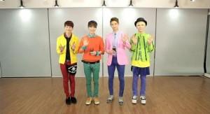 [News] SHINee ensina a coreografia de 'Why So Serious' para os fãs 728ac7255016982