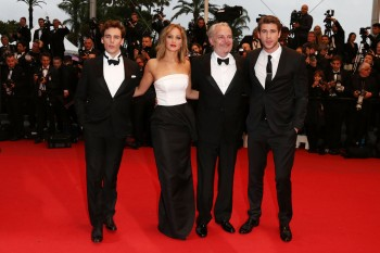 Jennifer Lawrence Jimmy P Premiere at the 66th Cannes Film Festival 18