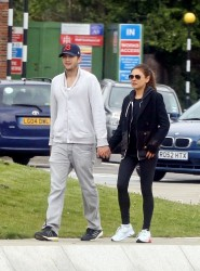 Mila Kunis - out in London 5/19/13