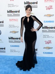 Emmy Rossum - 2013 Billboard Music Awards in Las Vegas 5/19/13