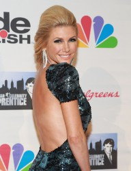 Brande Roderick - 'All Star Celebrity Apprentice' Finale in NYC 5/19/13