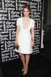 Dianna Agron - Glamour presents 'These Girls' in NYC 5/20/13