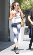 Vanessa Hudgens Out in Los Angeles - May 20, 2013