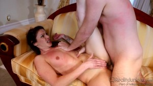 Samantha Ryan - Milfs Seeking Boys 4, Scene 3