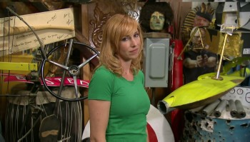 the gallery for gt kari byron skeleton swimsuit