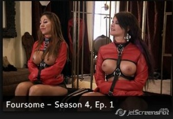 Foursome s2 ep2