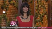Catherine Bell - Good Day LA 24.5.2013