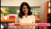 Gemma Arterton - Lorraine 28th May 2013 576p