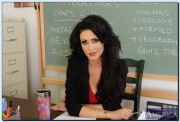 Jessica Jaymes - My First Sex Teacher x72