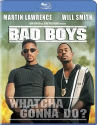 Bad Boys (1995) Blu-ray CEE 1080p AVC DD5.1 43Gb