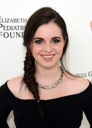 Vanessa Marano - Elizabeth Glaser Pediatric AIDS Foundation's 24th A Time For Heroes in LA 6/2/13
