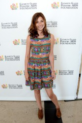 Alyson Michalka - Elizabeth Glaser Pediatric AIDS Foundation's 24th A Time For Heroes in LA 6/2/13