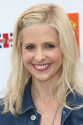 Sarah Michelle Gellar - 7th Annual Kidstock Music & Art Festival in Beverly Hills 6/2/13
