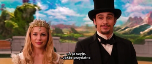 Oz Wielki i Potê¿ny / Oz: The Great and Powerful (2013) PL.SUBBED.BRRip.XViD-LTSu dla EXSite.pl / Napisy PL + rmvb + x264