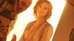 Emma Watson - Behind The Scenes of This Is The End