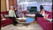 Michelle Keegan - This Morning 4th June 2013 576p