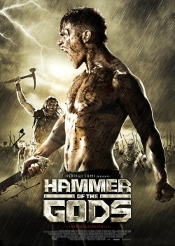 ����� ����� / Hammer of the Gods (2013)