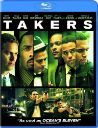 Takers (2010) [UNTOUCHED] BluRay 1080p x264 ITA-DTS-ENG-DTS SUB ITA TiGeR