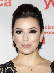 Eva Longoria - YWCA USA Women Of Distinction Awards Gala in Washington 6/7/13