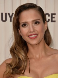 Jessica Alba - Spike TV's Guys Choice 2013 in Culver City 6/8/13
