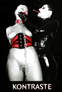 Alex D - Kontraste BDSM
