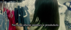 Usagi Drop (2011) PLSUBBED.DVDRip.XviD-GHW / Napisy PL