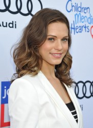 Lyndsy Fonseca - 1st Annual Children Mending Hearts Style Sunday in Beverly Hills 6/9/13