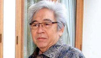 Almarhum Taufiq Kiemas - Ist