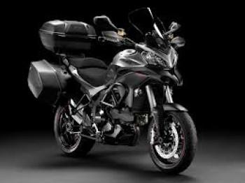 Motor Ducati Multistrada 1200
