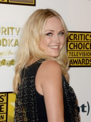 Malin Akerman - 3rd Annual Critics' Choice Television Awards in LA 6/10/13