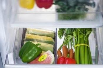 Menyimpan sayuran dalam kulkas - Ist